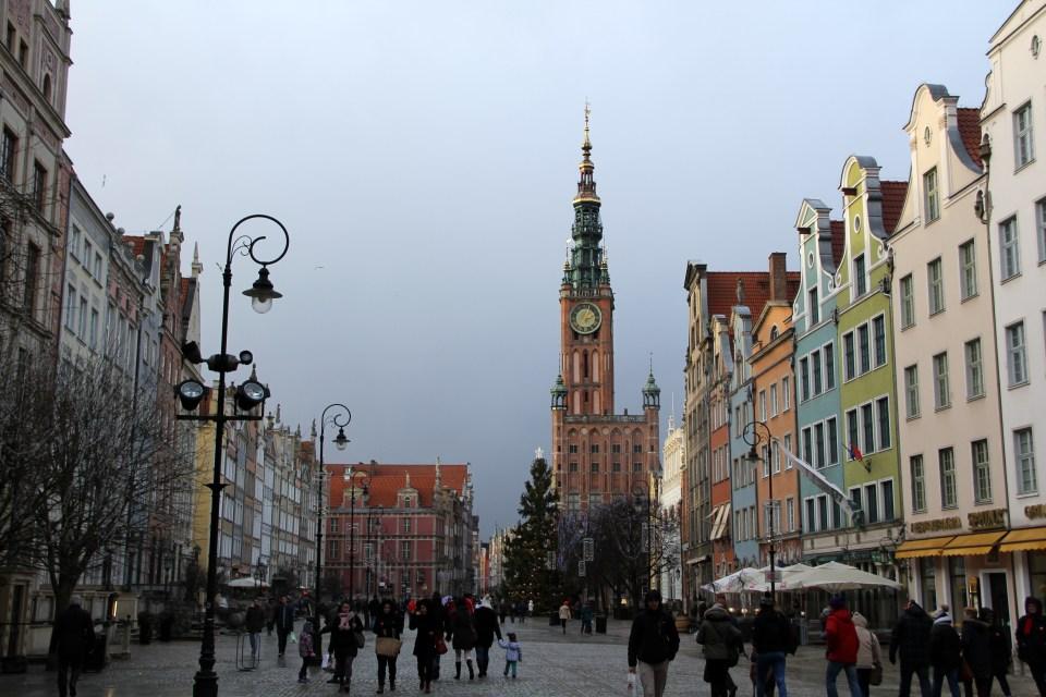 Stare Miasto 5