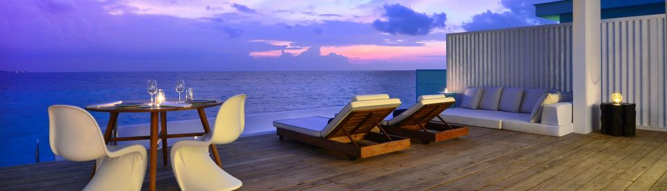 Views that won't make you want to leave your room (Image Source: Amilla Fushi / amilla.mv)
