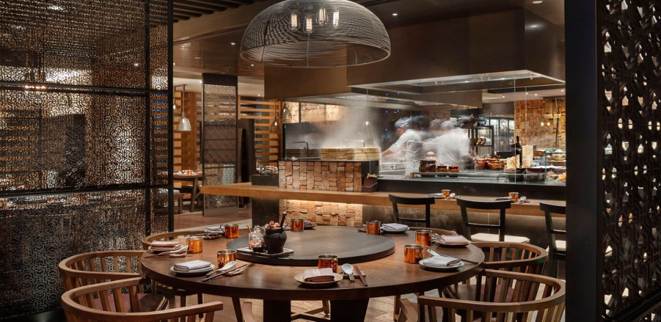 Country Kitchen (Image Source: Rosewood Beijing / rosewoodhotels.com)