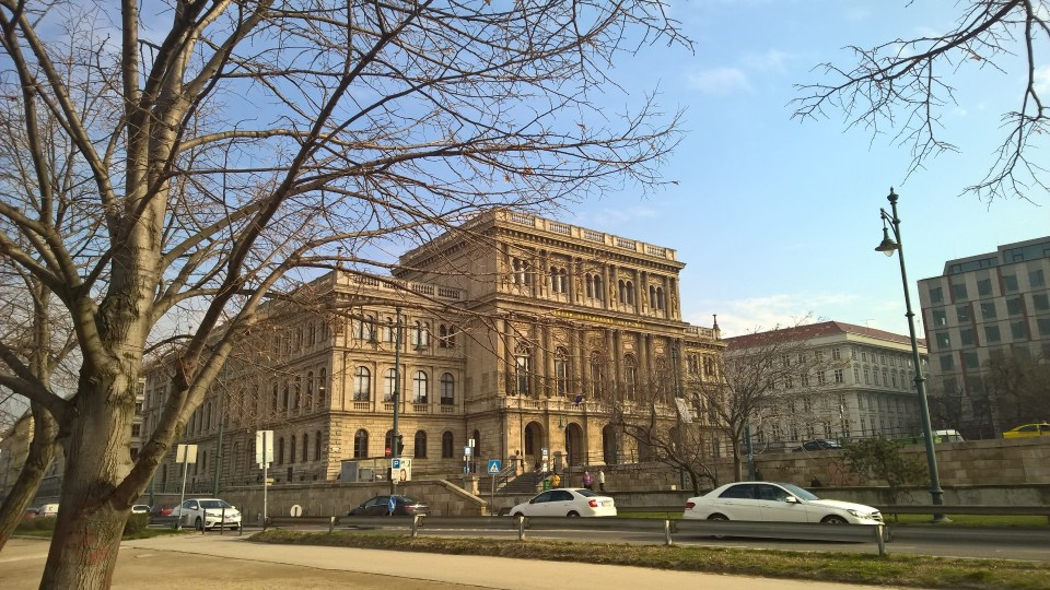 Hungary Academy of Science