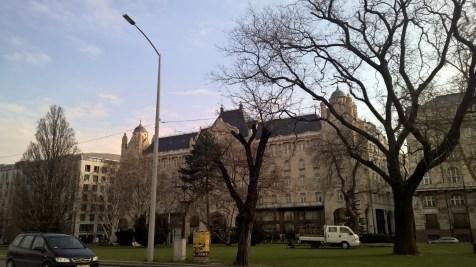 Four Seasons Gresham Palace Budapest