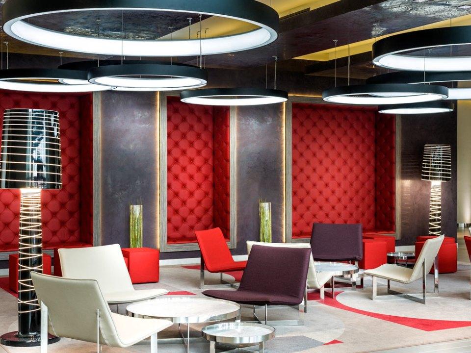 Lobby (Image Source: Pullman Sochi / pullmanhotels.com)