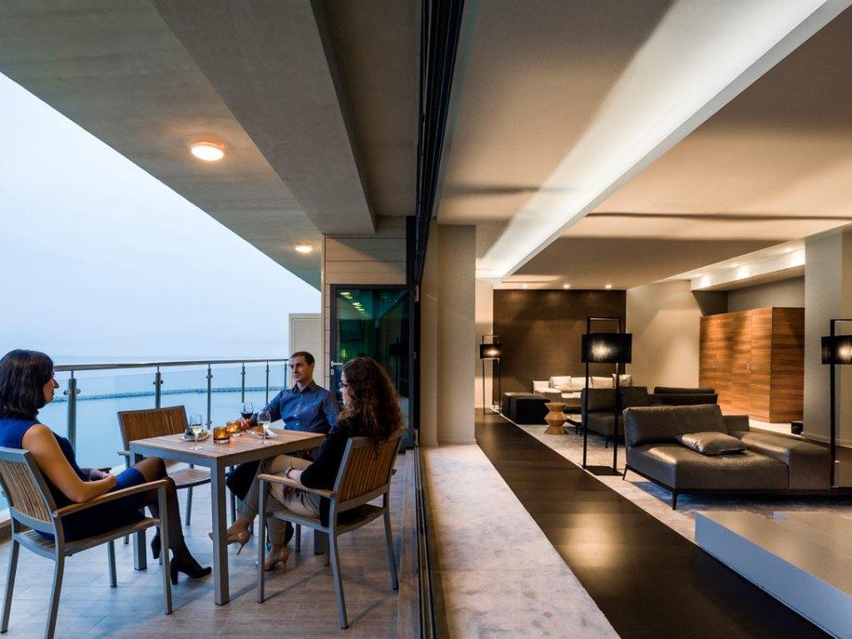 Lounge (Image Source: Pullman Sochi / pullmanhotels.com)