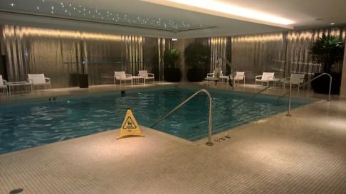 Pool The Langham Chicago