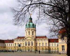 Charlottenburg Palace Berlin