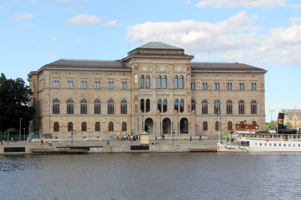 Stockholm National Theater