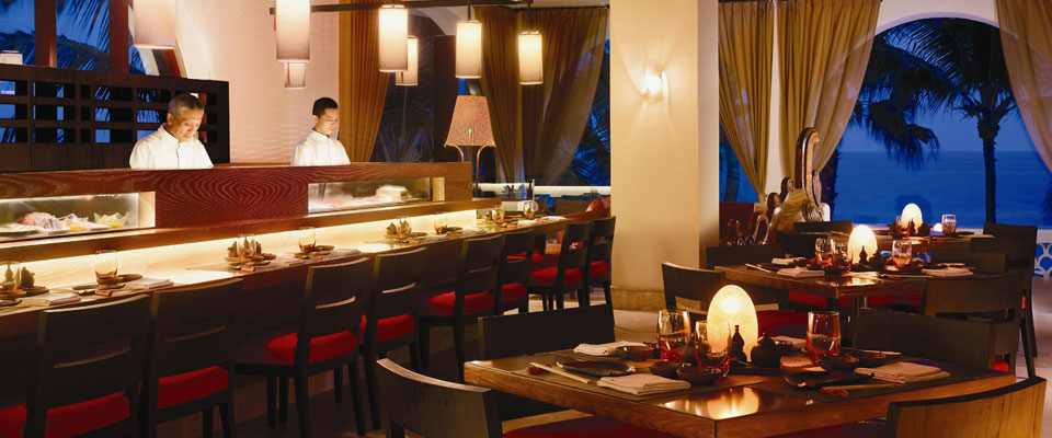 Suviche Restaurant (Image Source: One & Only Palmilla / oneandonlyresorts.com)