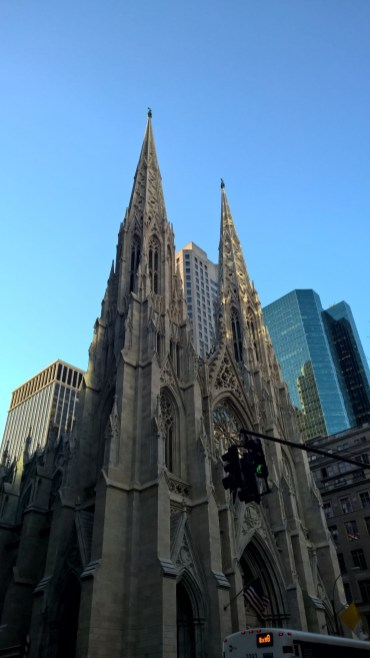 St. Thomas Church New York