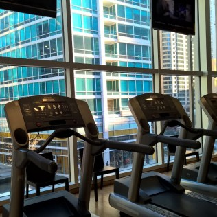 LA Fitness Chicago