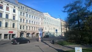 Bastion Mountain Riga