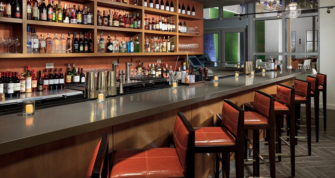 Hilton Cabana Miami Beach Cabana Grill Bar