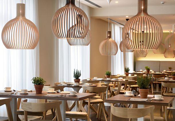 JW Marriott Venice Cucina Daily Restaurant