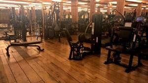 The Greenwich New York Gym