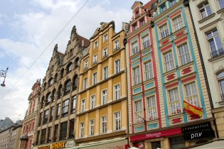 Old Town Wroclaw