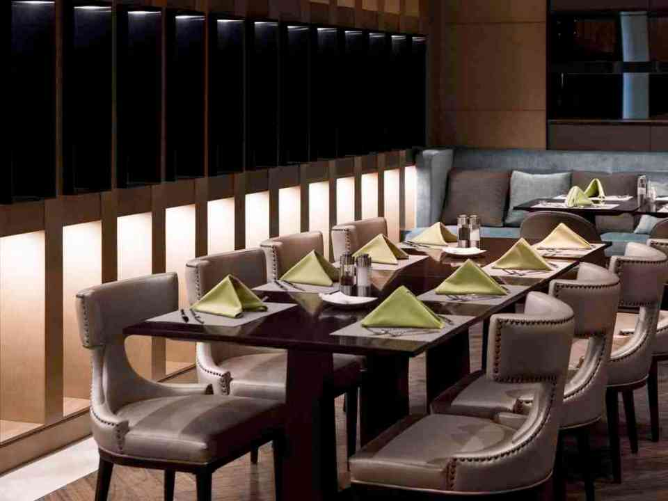 Savor Restaurant Pullman Shanghai South