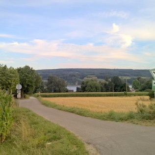 Running at Lake Constance