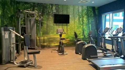 a-ja Bad Saarow Gym