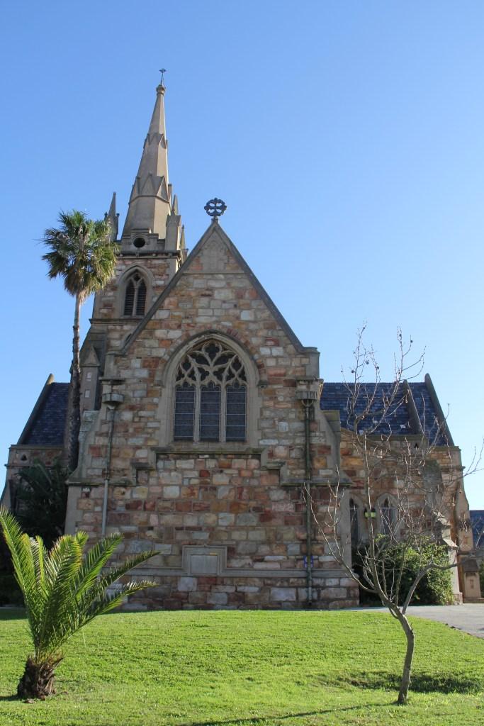 Holy Trinity Anglican Church Port Elizabeth