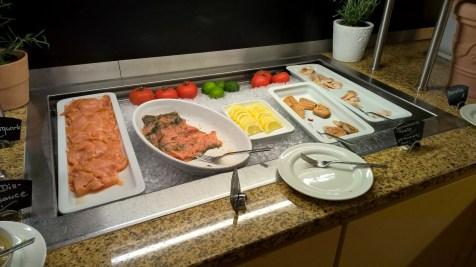 A-Rosa Scharmützelsee Breakfast