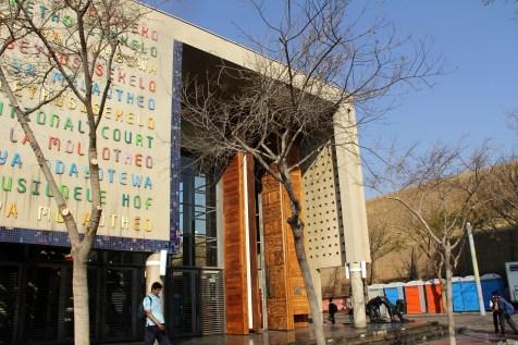 Constitution Hill Johannesburg 4