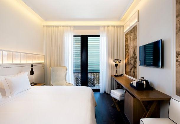 Cotton House Barcelona Cotton Room
