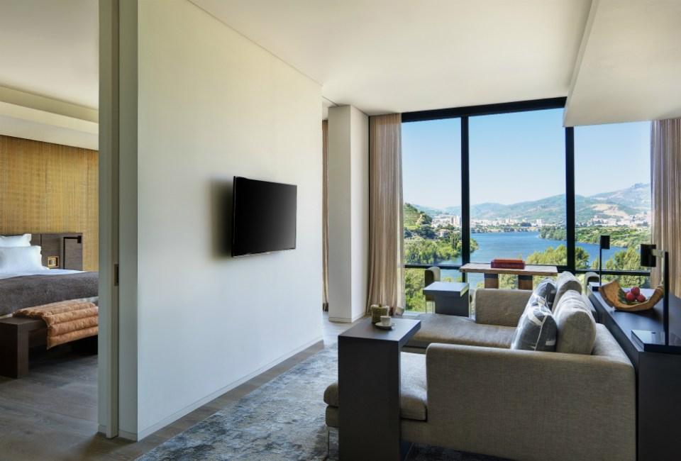 Six Senses Douro Valley Quinta Panorama Suite
