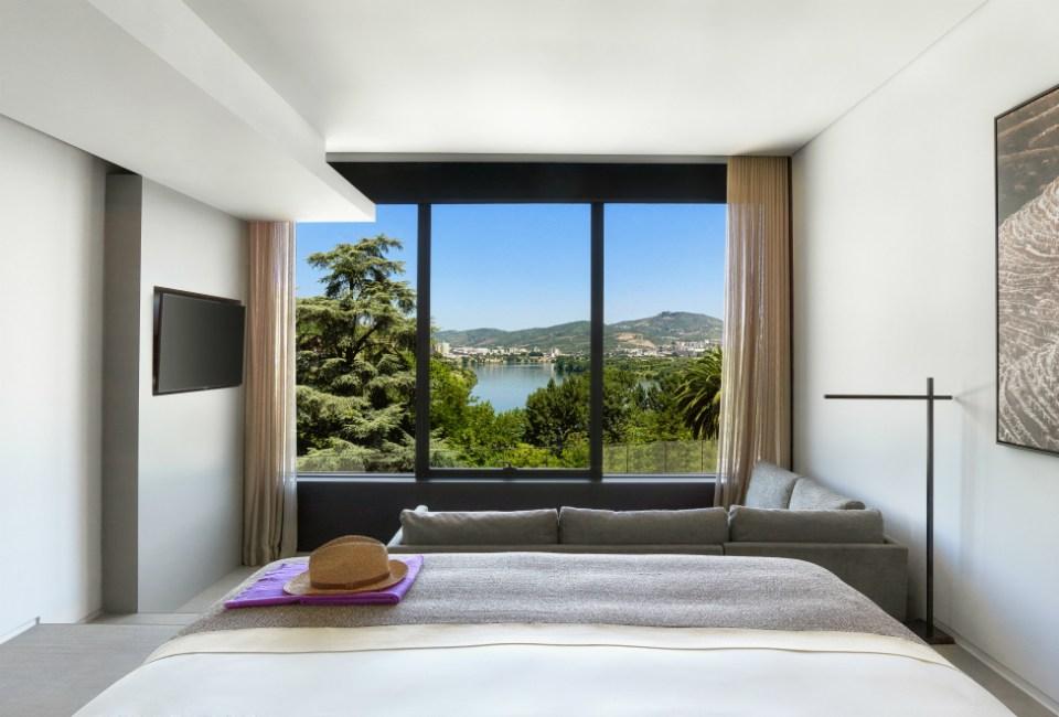 Six Senses Douro Valley Quinta River Room
