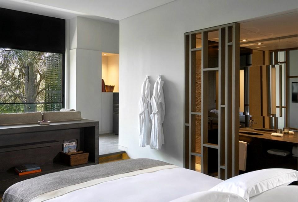 Six Senses Douro Valley Quinta Superior Room