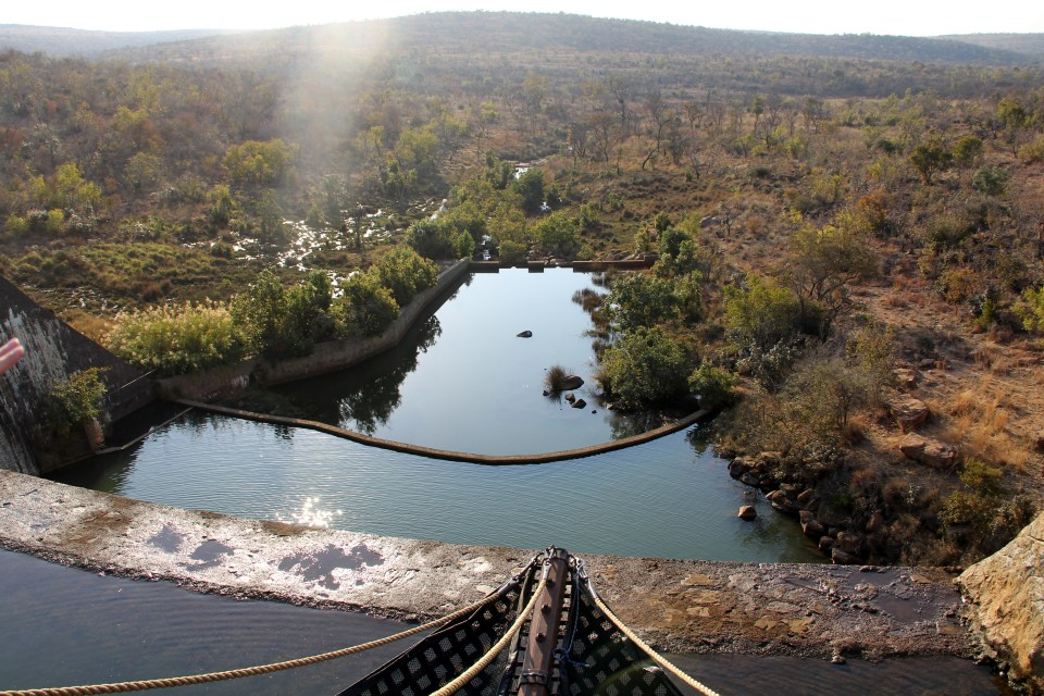 River Cruise Shambala Game Reserve