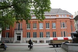 Erasmus College Rotterdam