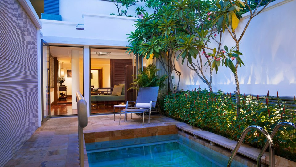 Park Hyatt Siem Reap Park Executive Suite