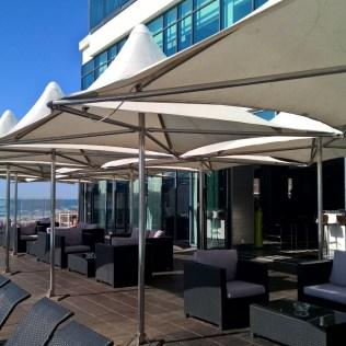 Radisson Blu Port Elizabeth Terrace