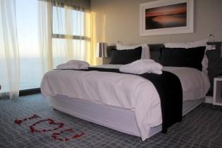 Radisson Blu Port Elizabeth One Bedroom Suite