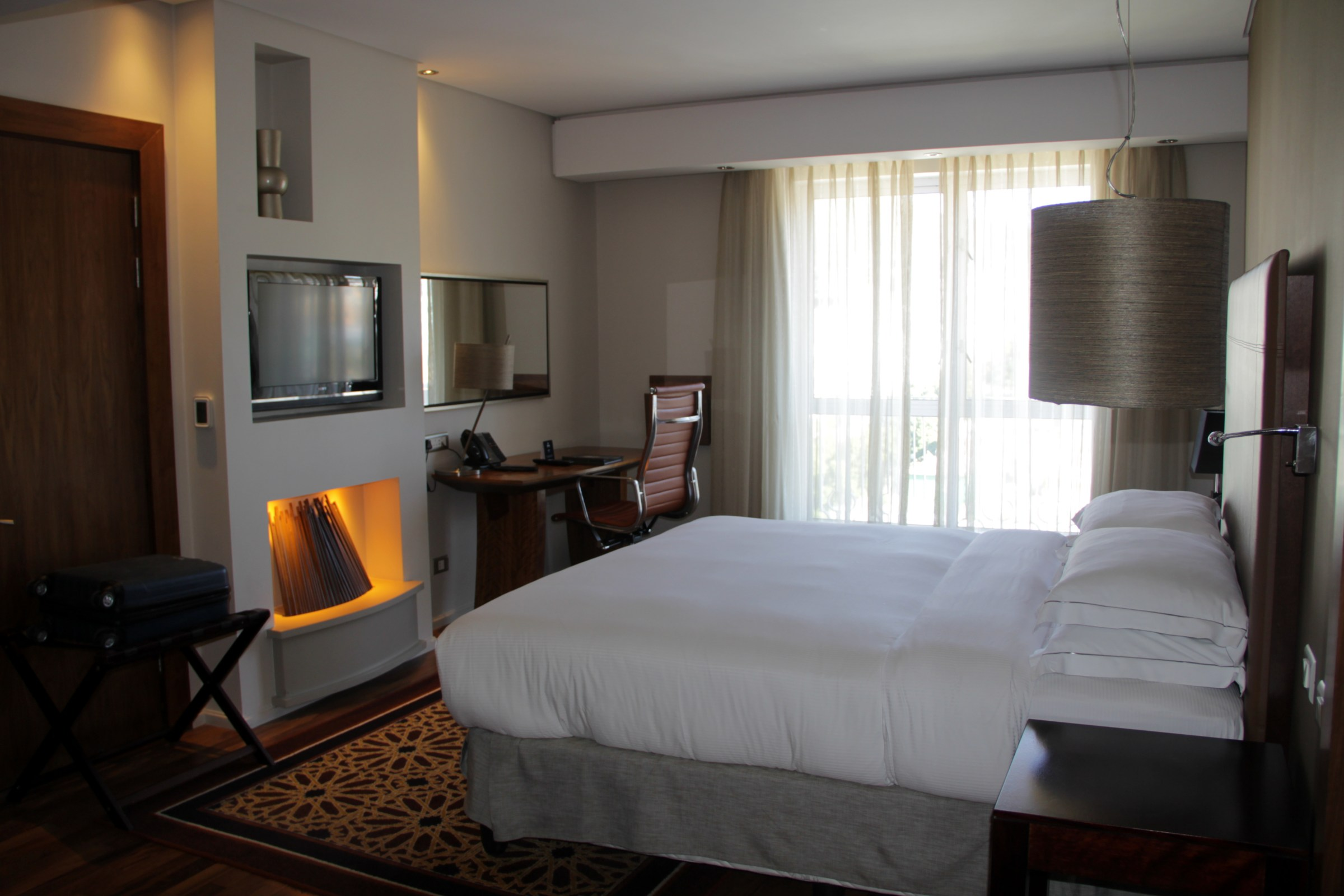 Hilton Cape Town Executive Room