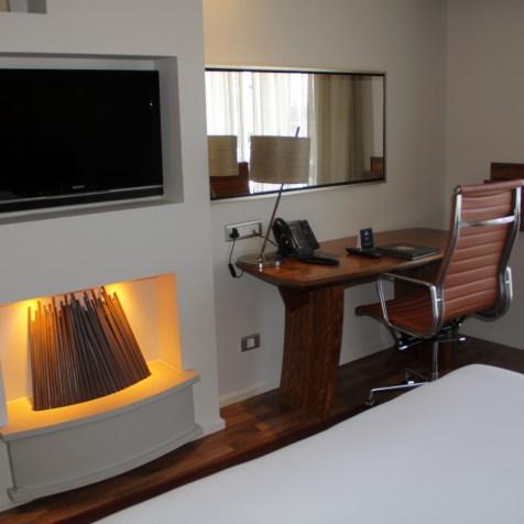 Hilton Cape Town Executive Room