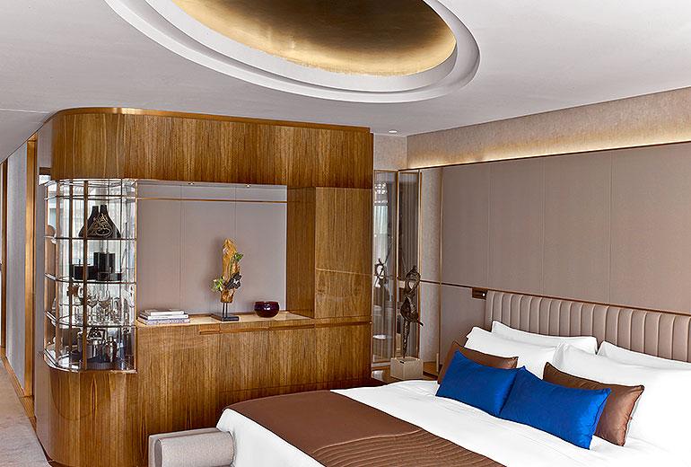 St. Regis Istanbul Superior Room