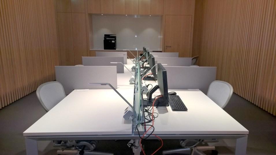 Maple Leaf Lounge Frankfurt Business Center
