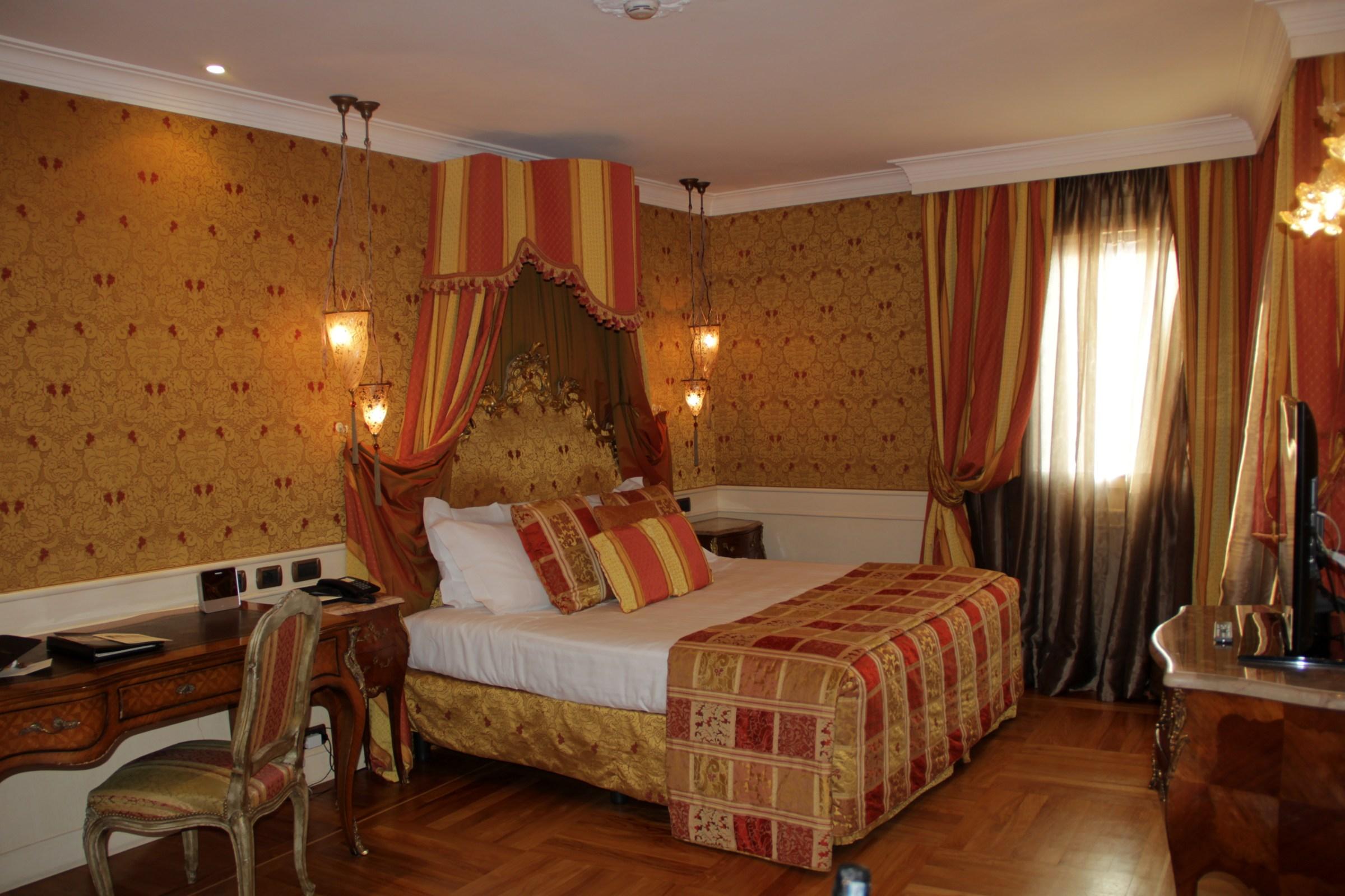 Luna Hotel Baglioni Venice Junior Suite