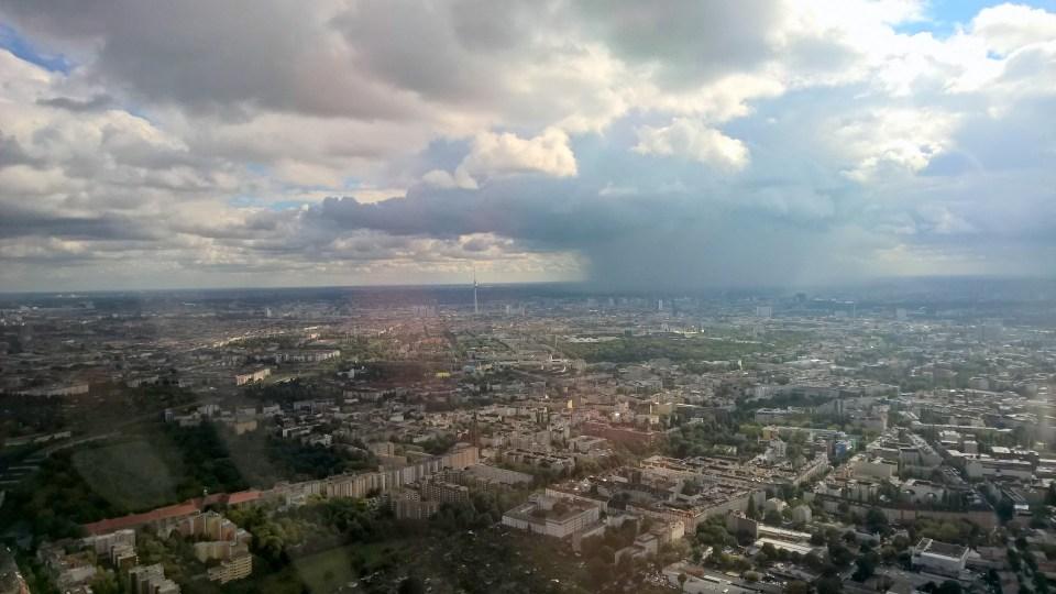 Transavia View