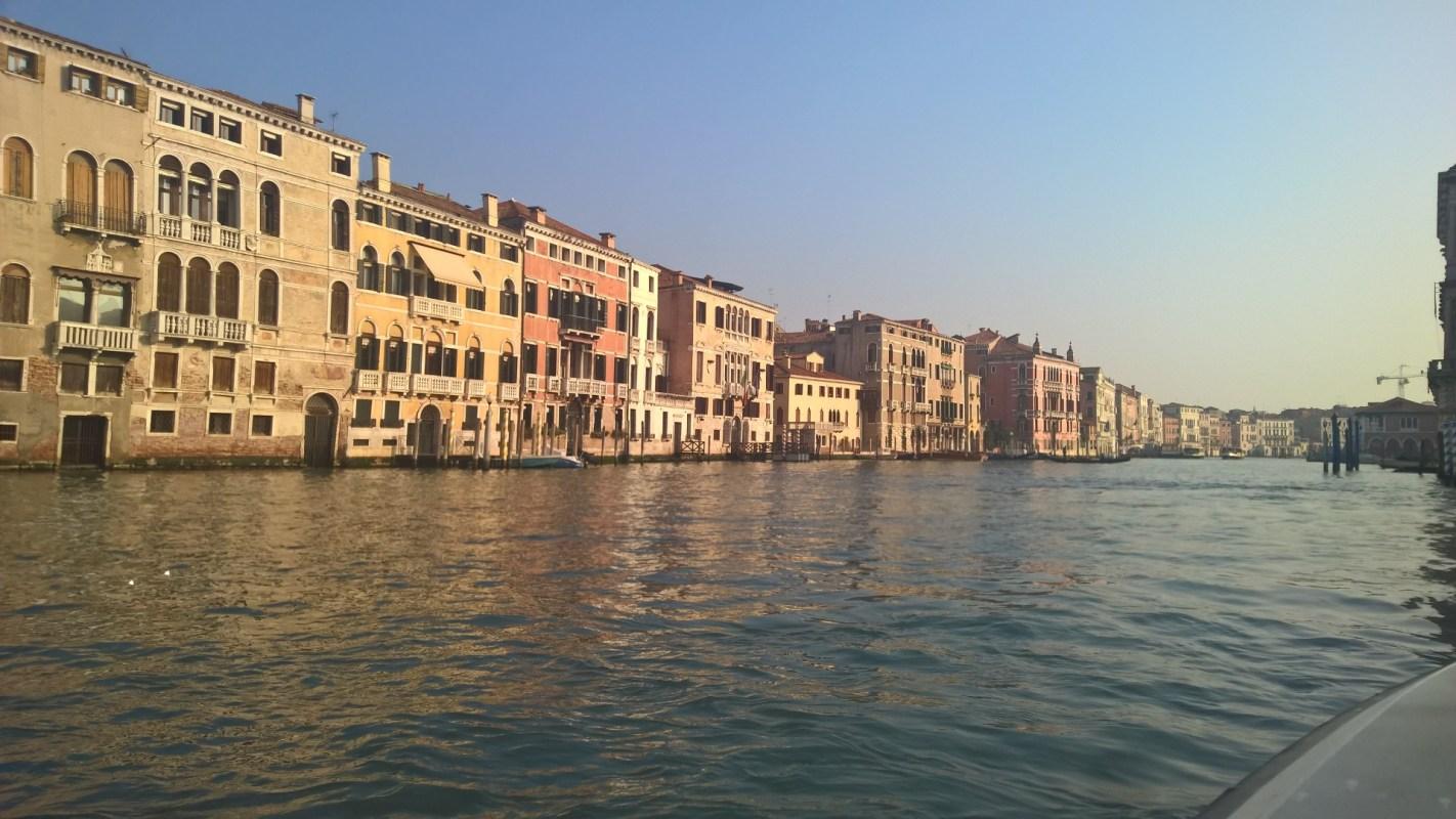 Waterbus Venice