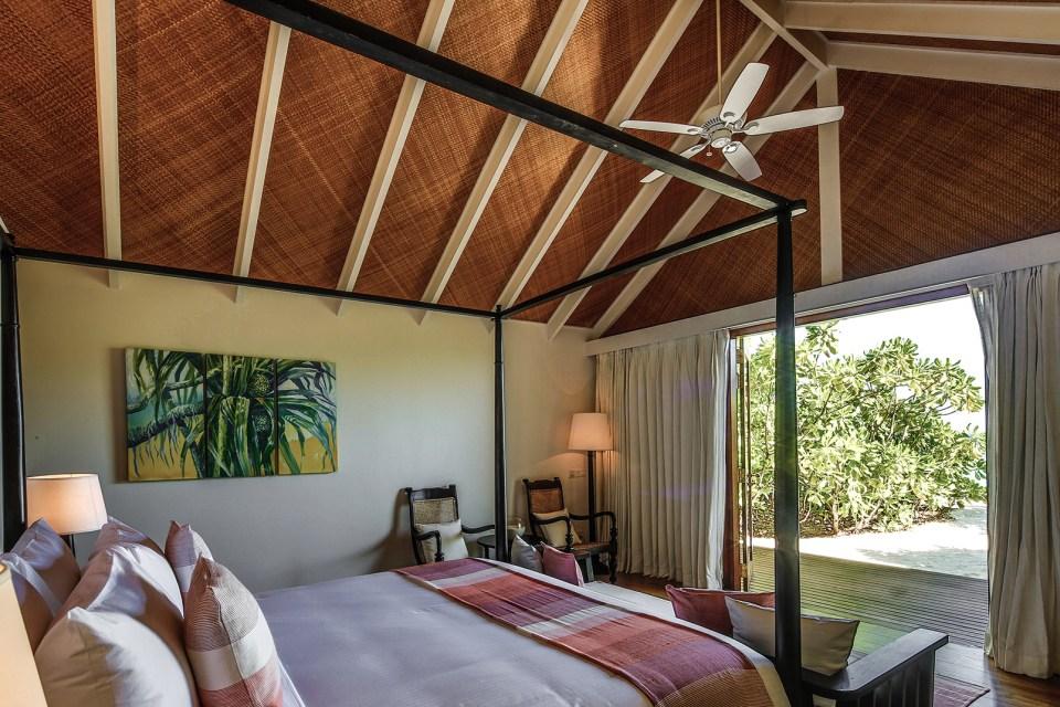 Loama Hotel Maldives Beach Villa