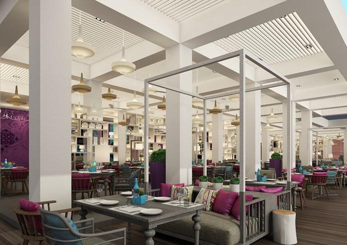 The Nai Harn Phuket Cosmo Restaurant