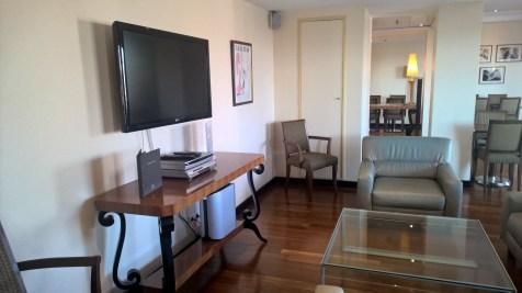 AthénéeAthénée Palace Hilton Bucharest Executive Lounge