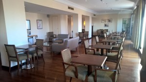Athénée Palace Hilton Bucharest Executive Lounge