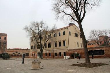 Jewish Community of Venice