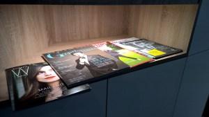 The Loft Brussels Magazines