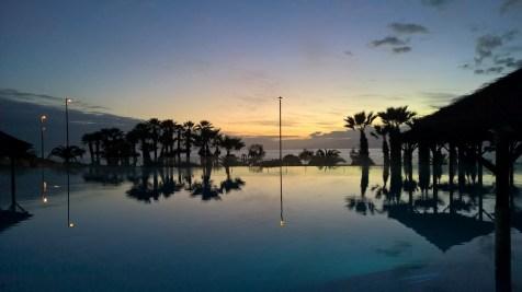 Gran Malia Palacio de Isora Pool