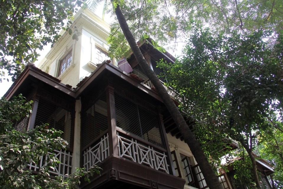 Ghandi House Mumbai