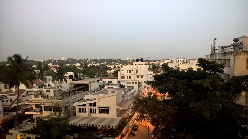 Shangri-La Bengaluru Deluxe Room