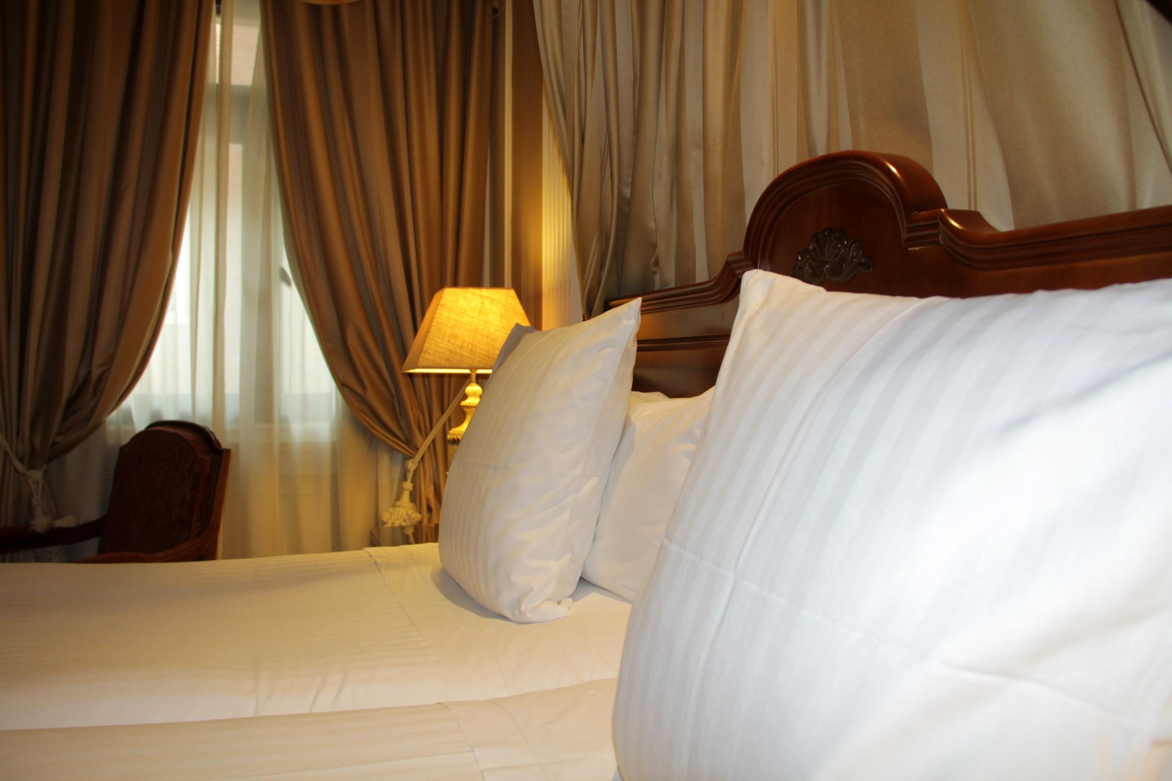 Gran Melia Fenix Madrid Premier Room
